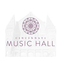 Cincinnati Music Hall Cincinnati, OH