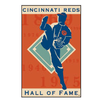 Cincinnati Baseball Museum Cincinnati, OH